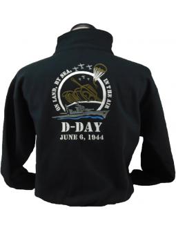 Military Jackets In Six Sizes Full Zip + WW2 Jacket Design