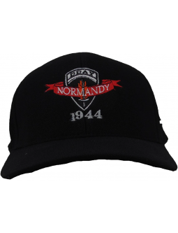 Military Hats: Commemorative D-Day Invasion Hat / Ball Cap